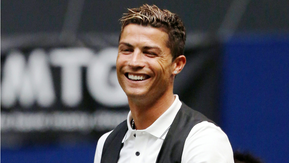 Cristiano Ronaldo on returning to Manchester United: 'You never know'