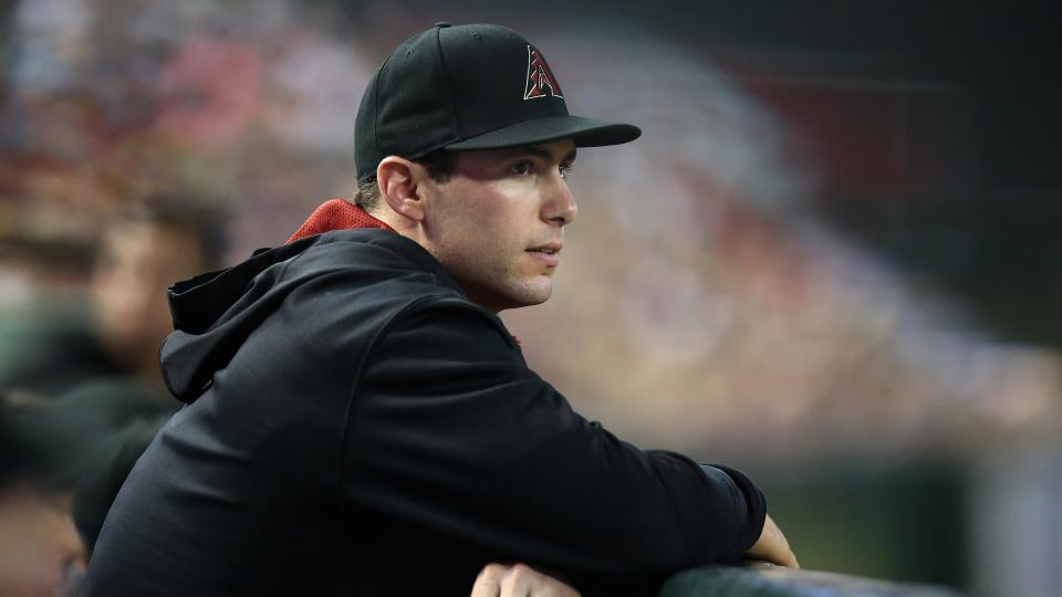 Report: Paul Goldschmidt likely out for season, says D-Backs manager