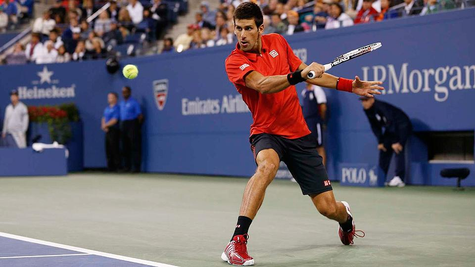 Wimbledon champion Novak Djokovic faces tough draw at Rogers Cup