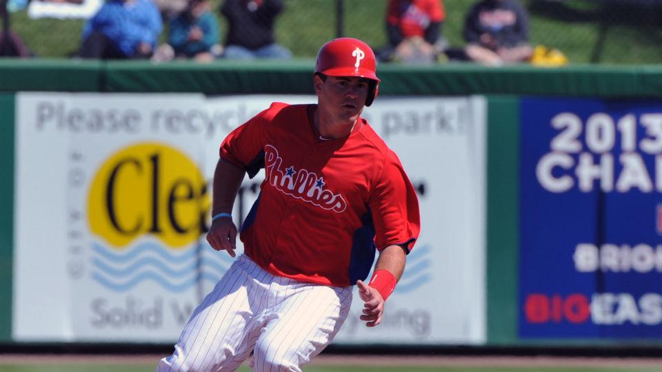 Phillies prospect Tommy Joseph to undergo season-ending surgery