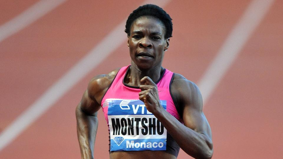 Amantle Montsho fails doping test after 400m at Commonwealth Games