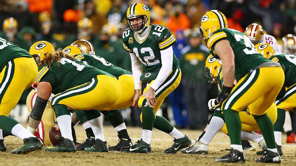 Fantasy football 2014 draft prep: Green Bay Packers team preview