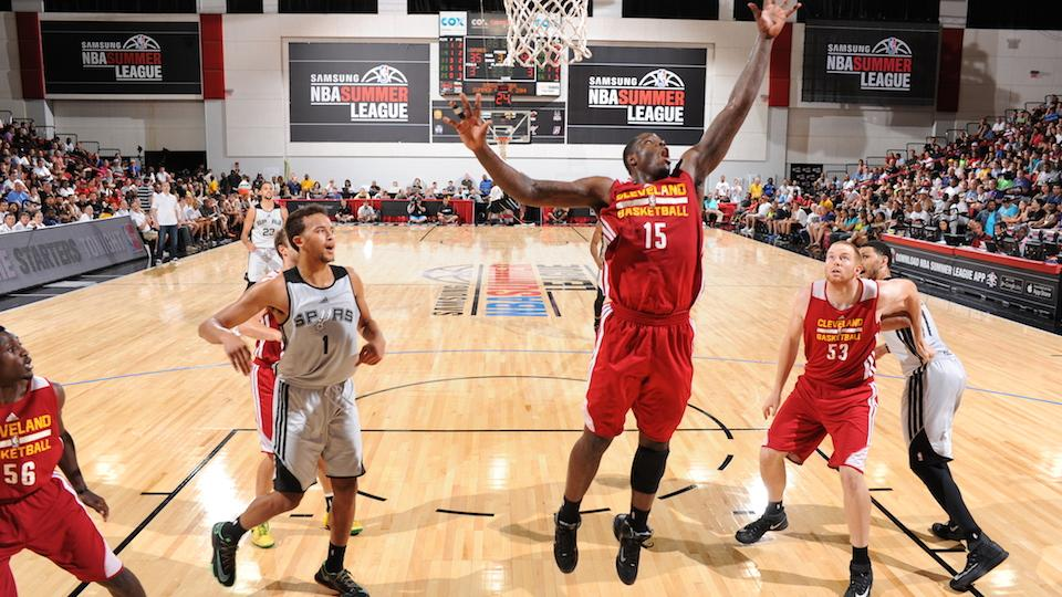 Three-team Kevin Love deal 'is done,' could involve Anthony Bennett