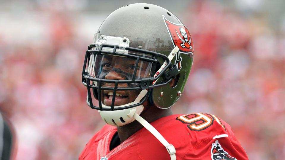 Buccaneers DE Da'Quan Bowers: Greg Schiano 'got to me mentally'