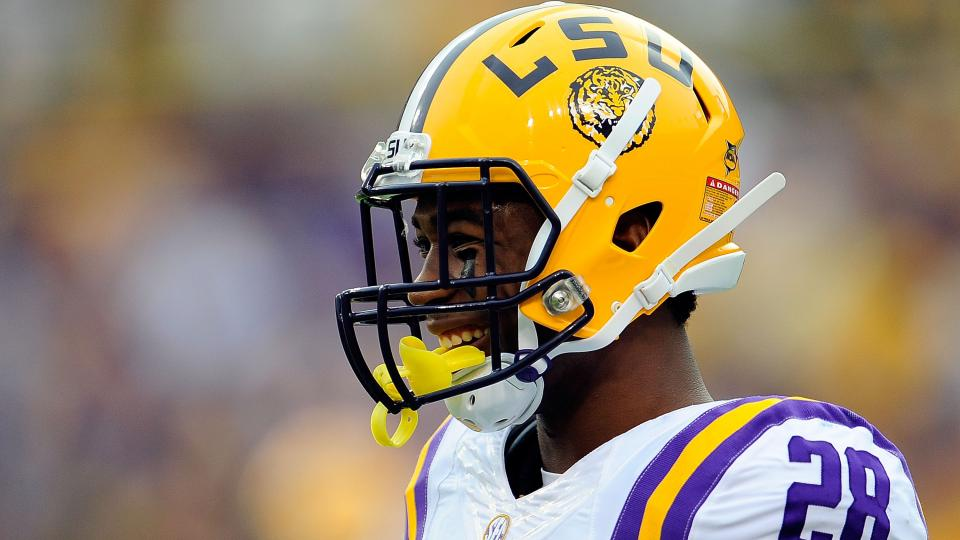 Report: LSU safety Jalen Mills to be charged with simple battery