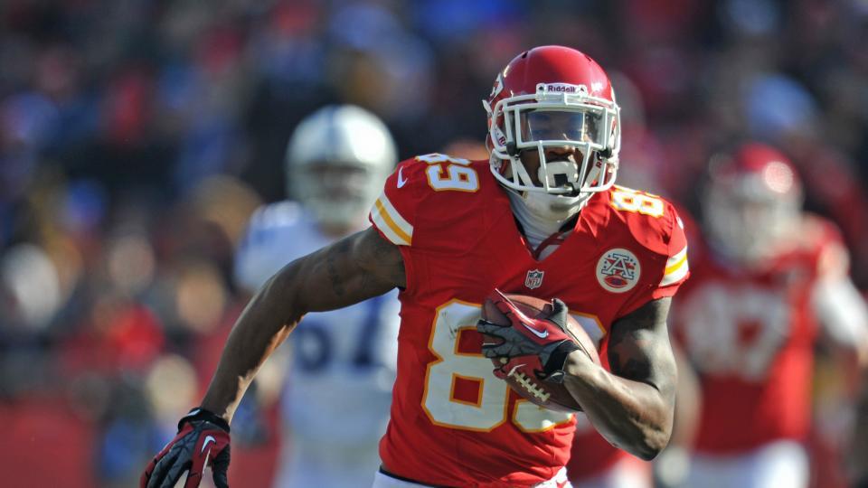 Report: Detroit Lions claim wide receiver Jon Baldwin
