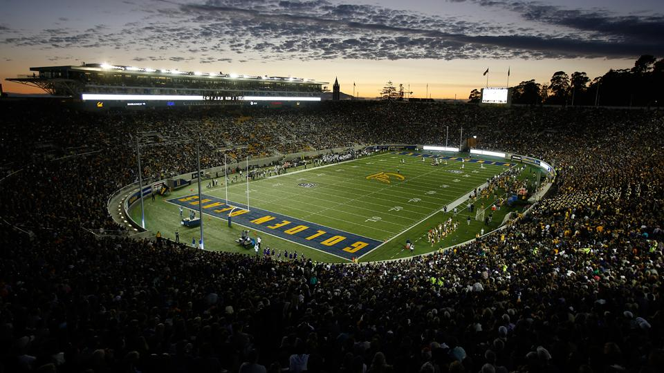 Report: Deceased Cal football player's family files wrongful death suit