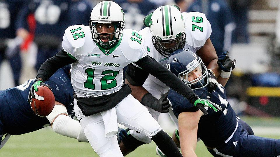 2015 NFL draft primer: The best prospects from smaller conferences