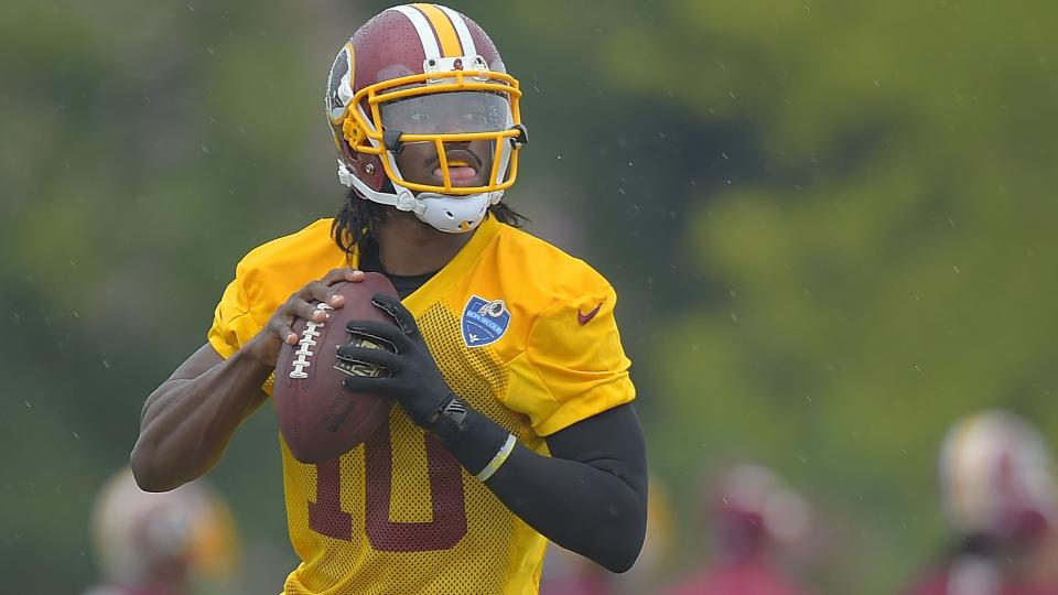Patriots' Belichick: 'I don't really care about' Brady's influence on RG3