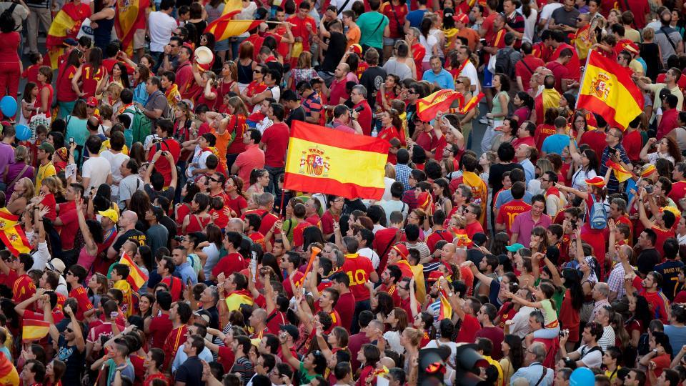 Spain men's national team schedule: upcoming fixtures
