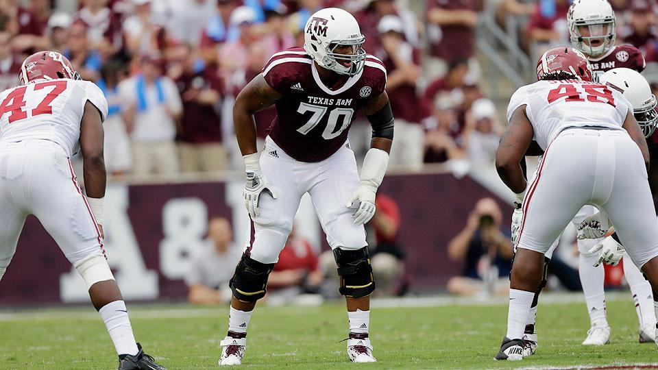 2015 NFL draft primer: SEC loaded with next-level talent once again