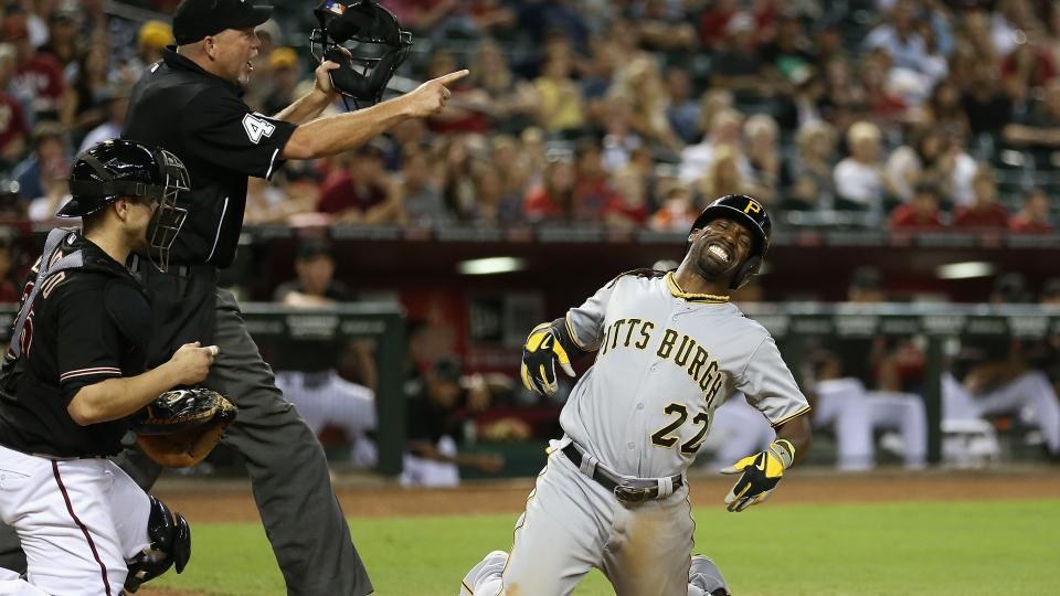 Andrew McCutchen diagnosed with rib cartilage injury