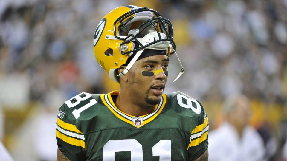 Green Bay Packers depth chart: Andrew Quarless first at tight end