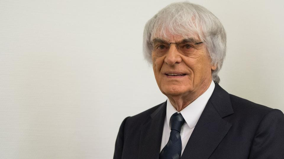 Formula One's Bernie Ecclestone offers $100 million to end trial