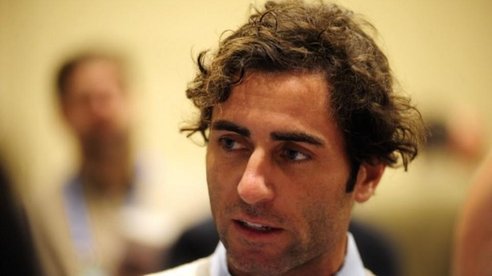 Report: A.J. Preller is Padres' choice as general manager