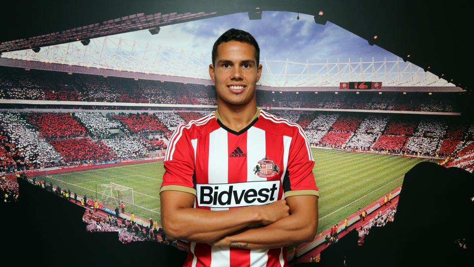 Sunderland signs midfielder Jack Rodwell to five-year deal