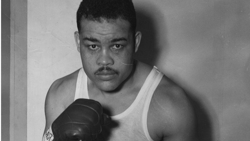Report: Joe Louis' old boxing gym up for demolition in Detroit