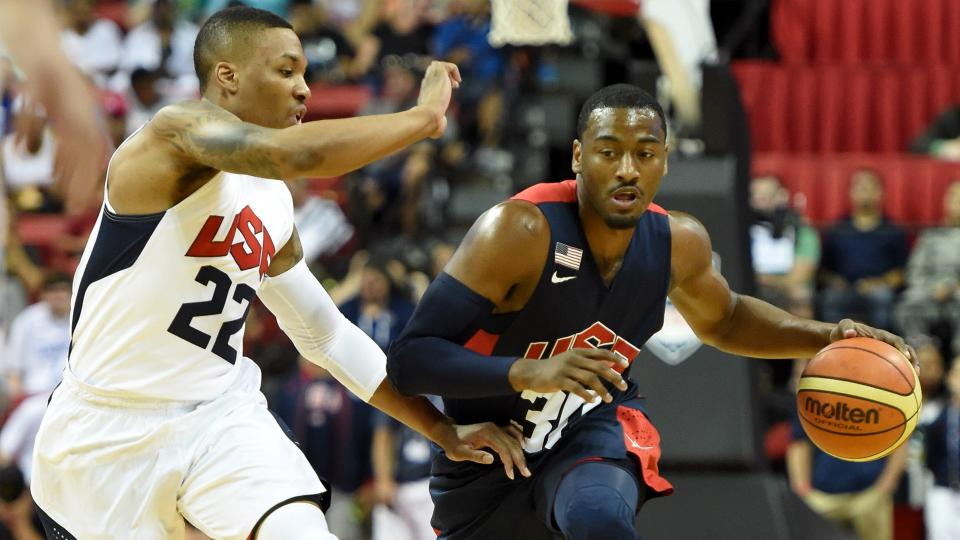 Wizards guard John Wall to get first signature shoe with Adidas