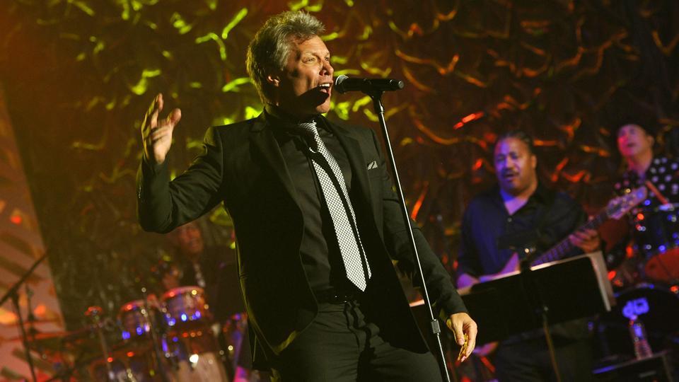 Bon Jovi group's initial bid to buy Bills rejected
