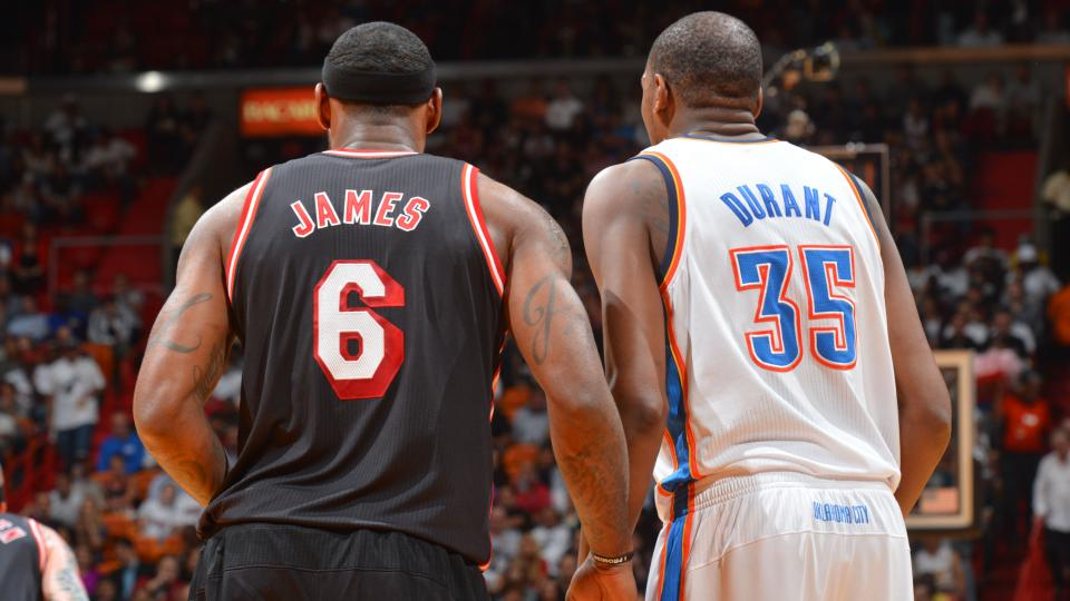 NBA to hold first ever exhibition game in South Africa in August 2015