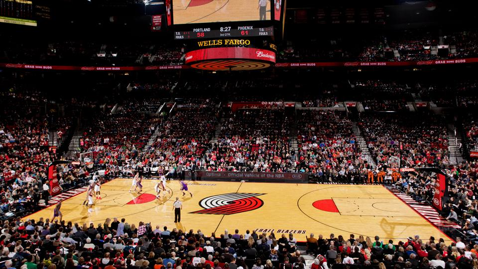 Former Trail Blazers employee files lawsuit against team