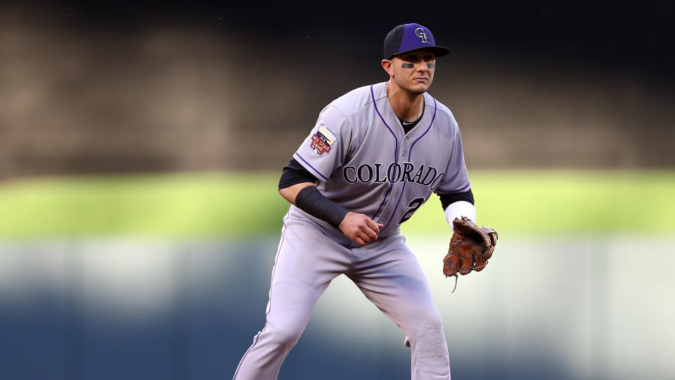 Rockies shortstop Troy Tulowitzki: 'Sick and tired of losing'