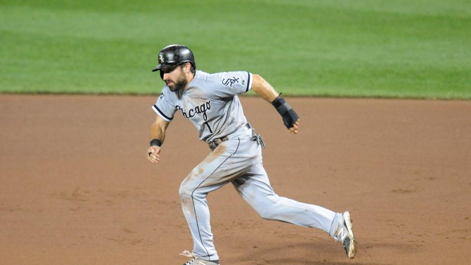 White Sox: Adam Eaton suffered a lower back injury, X-rays are negative