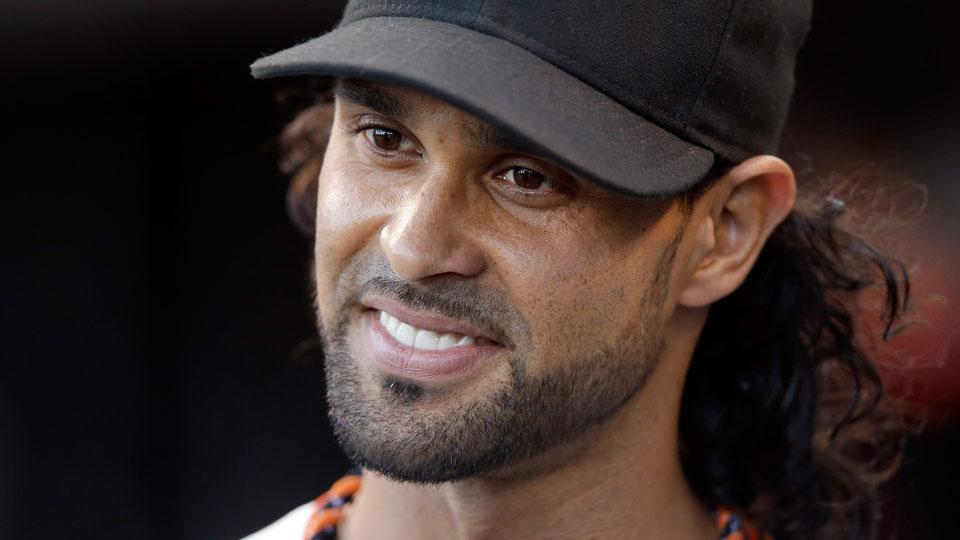 Angel Pagan set to rejoin Giants after missing two months