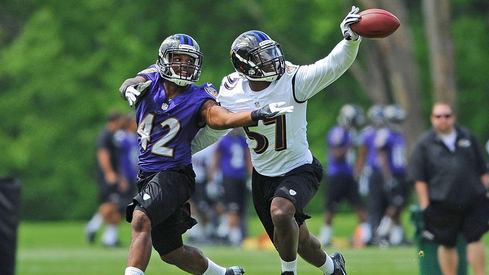 Baltimore Ravens preseason schedule, TV coverage