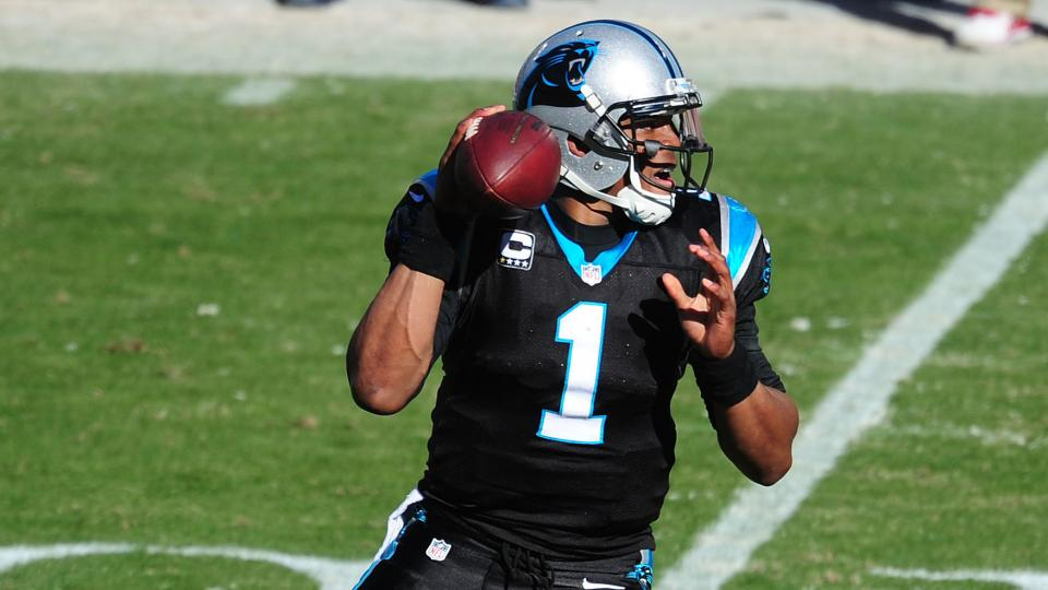 Carolina Panthers preseason schedule, TV coverage