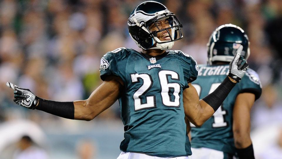 Eagles' Cary Williams on claims Patriots are cheaters: 'I stand firm'