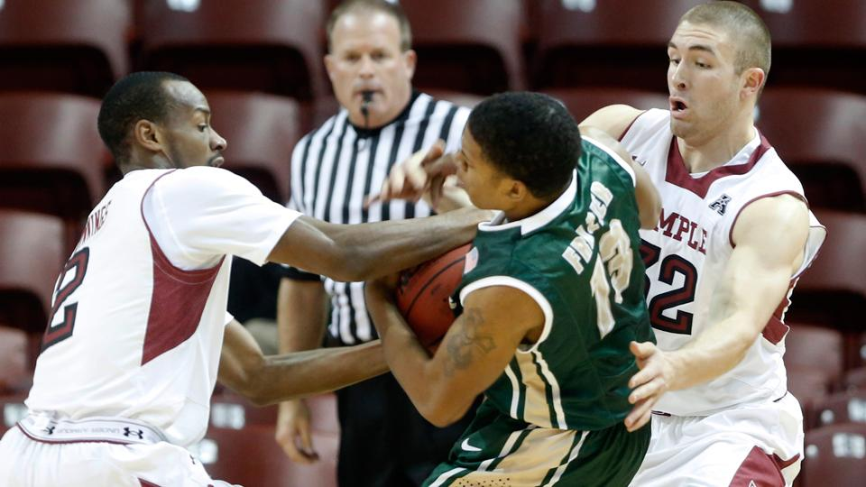 Report: Former UAB guard Chad Frazier to turn pro