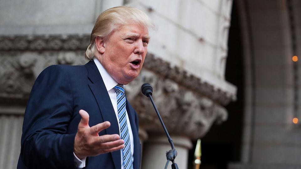 Report: Donald Trump's Bills bid under $900 million