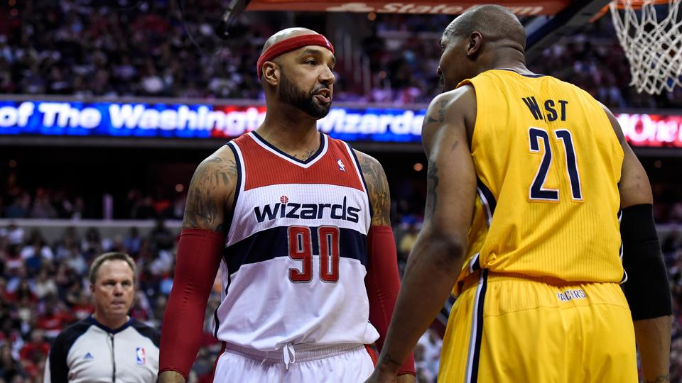 Report: Drew Gooden plans to join Finland for basketball World Cup