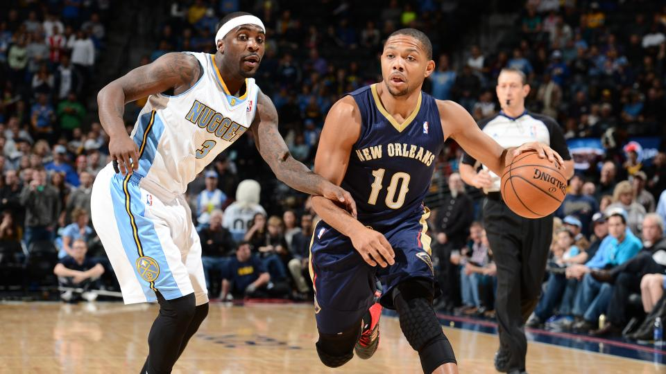 Eric Gordon: Pelicans 'for sure' a playoff team if healthy