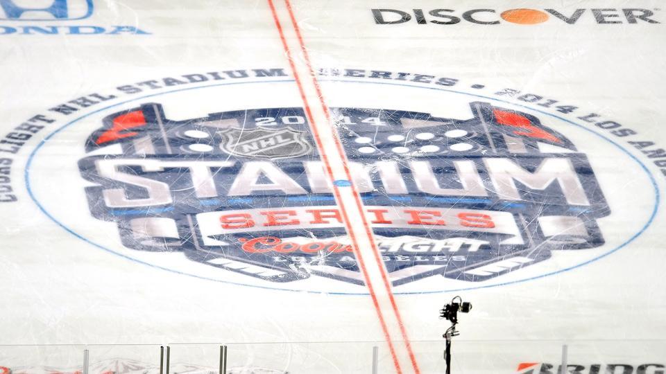 Sharks, Kings to play in 2015 NHL Stadium Series