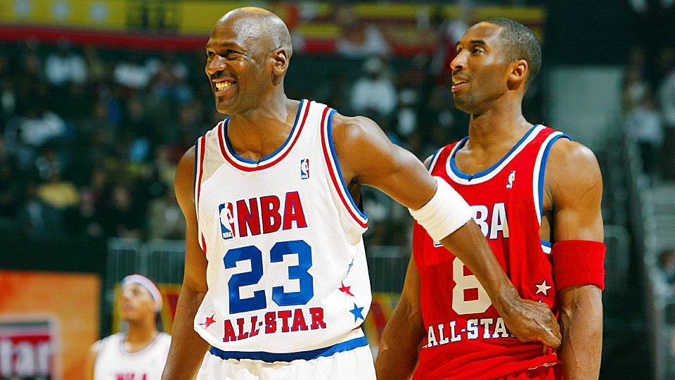 YouTube user mixes Jordan, Kobe and the similarities will astound you