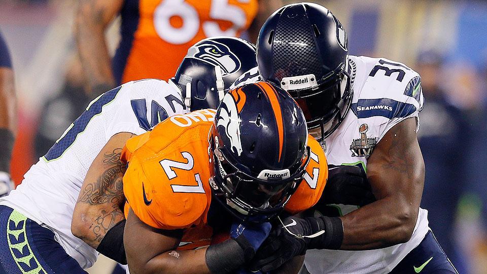 Preseason Week 1 odds: Seahawks favored in Super Bowl rematch