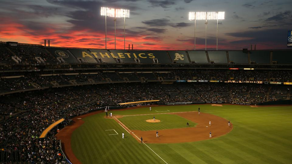 A's, architect begin discussing new stadium in Oakland