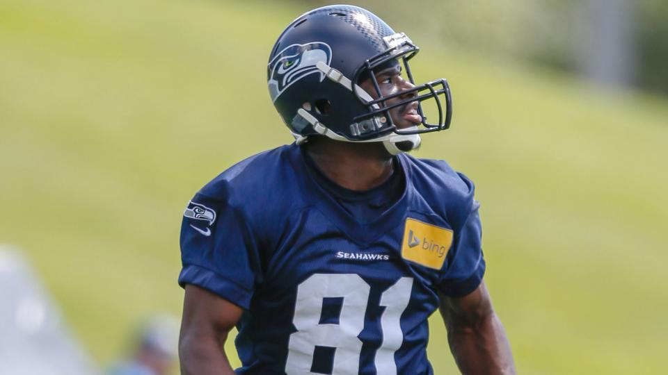 Seahawks receiver Kevin Norwood has bone spur removed from foot