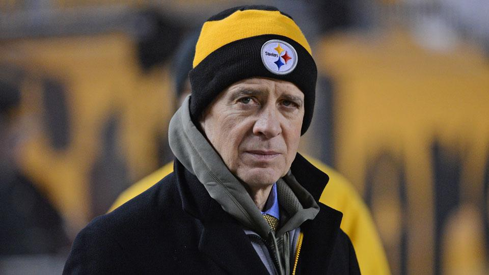 Report: Art Rooney II sees at least one NFL team in L.A. within 10 years