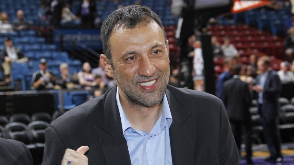 Former NBA player Vlade Divac had emergency surgery in Serbia