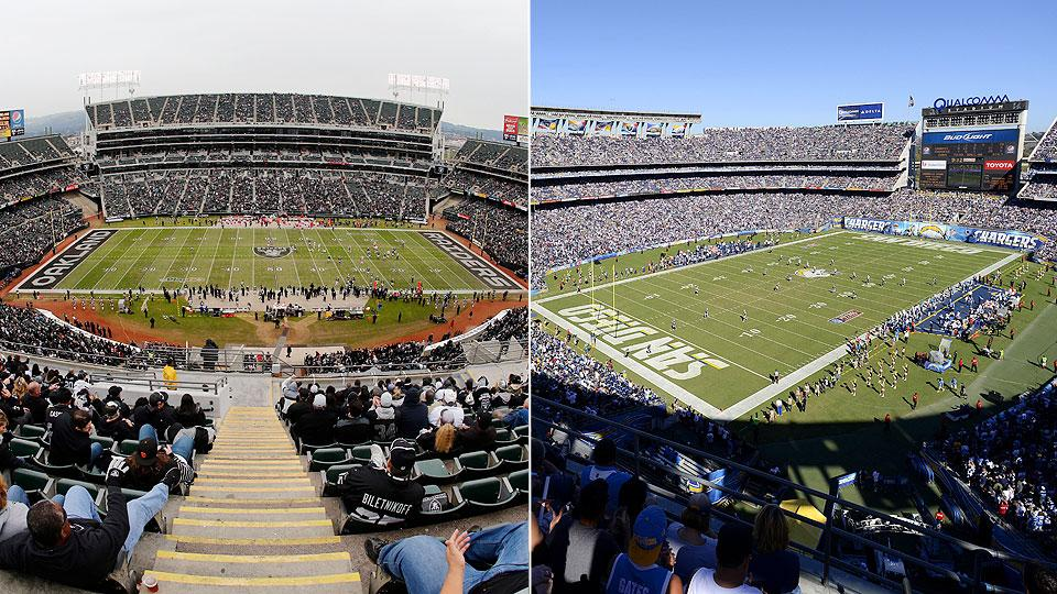 As 49ers enter new home, California's other stadium issues still unsettled