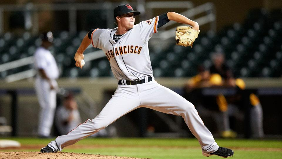 Jacob Dunnington was suspended for 50 games by MLB on Wednesday
