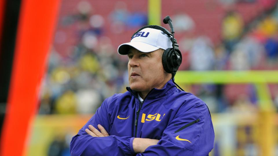 Four-star 2016 WR Dee Anderson commits to LSU