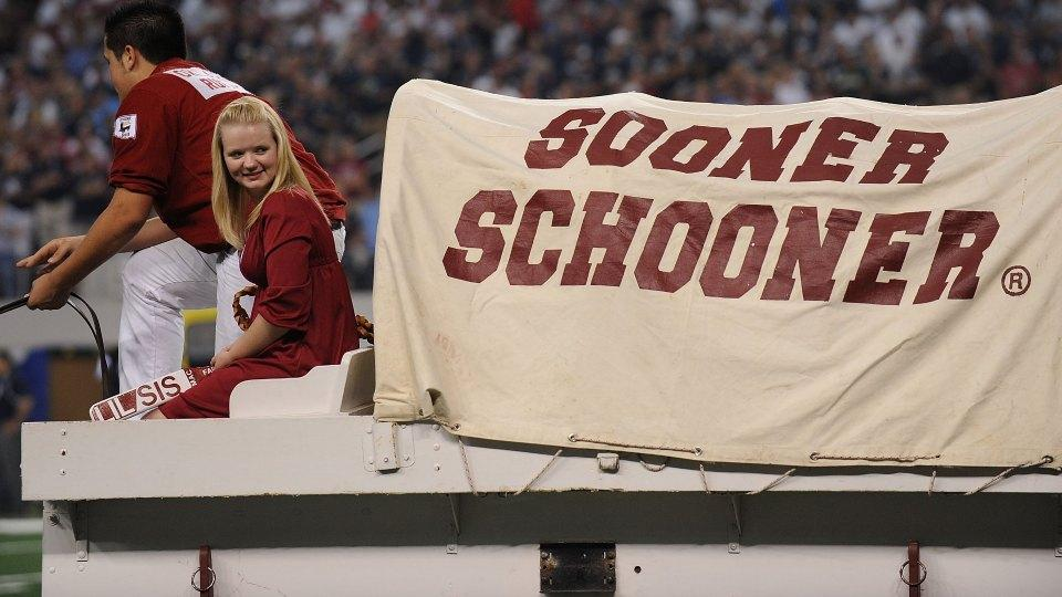 University of Oklahoma is getting a food truck just for athletes