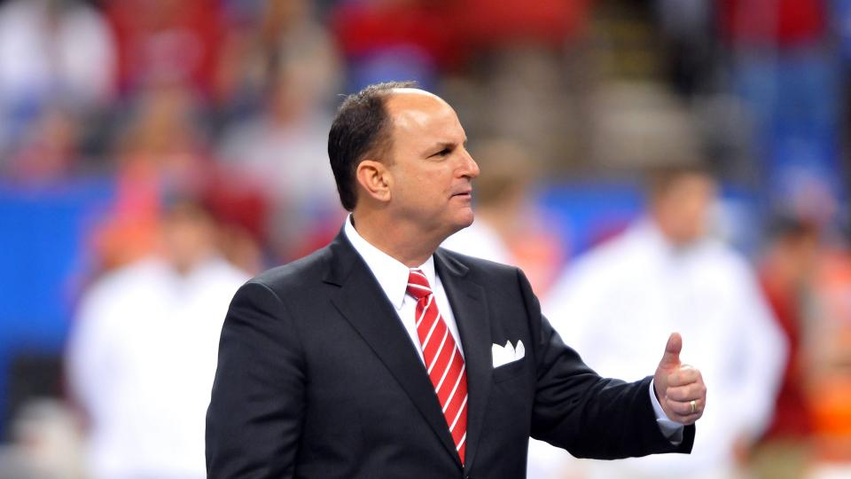 Oklahoma Sooners athletic director Joe Castiglione said Thursday the school is purchasing a food truck so student athletes can get snacks when they need them.