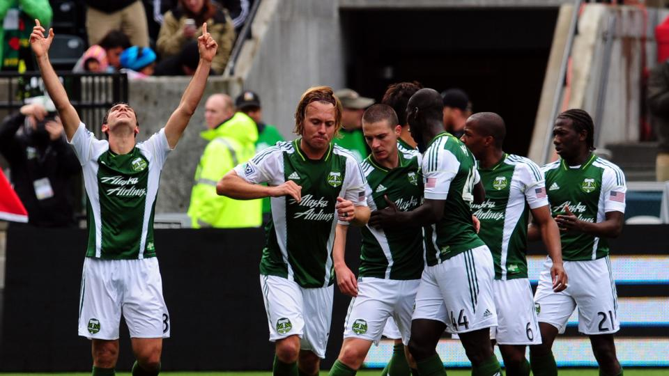Portland Timbers schedule: MLS second half matches