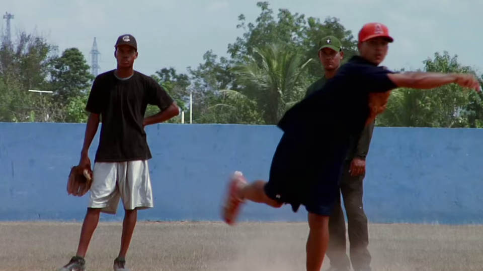 The 13 best sports documentaries currently streaming on Netflix