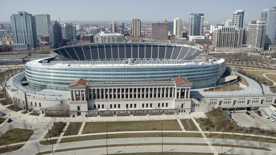 Court rules Chicago Bears owe $4.1 million in delinquent taxes
